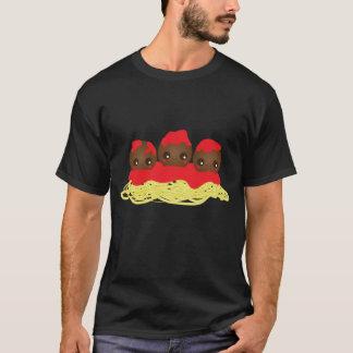 Spaghetti & Meatballs T-Shirt