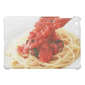 Spaghetti Pomodoro Cover For The iPad Mini