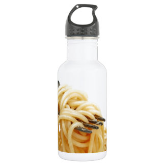 Spaghetti Stainless Steel Water Bottle