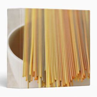 Spaghettis Binder