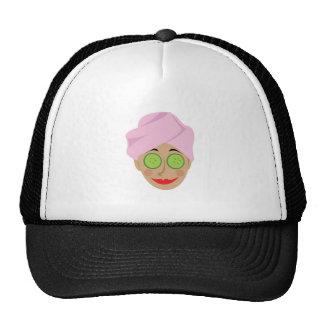 SpaGirl_Base Trucker Hat