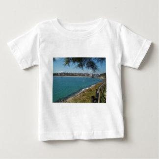 spain 4 baby T-Shirt