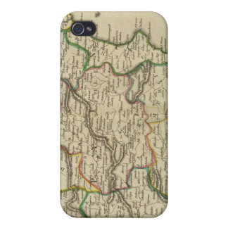Spain And Portugal Cases For iPhone 4