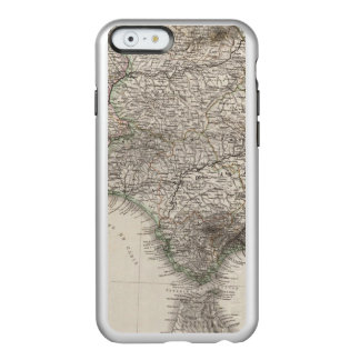 Spain and Portugal, four leaves Incipio Feather® Shine iPhone 6 Case