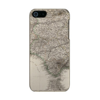 Spain and Portugal, four leaves Incipio Feather® Shine iPhone 5 Case
