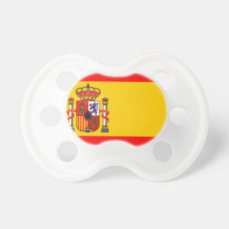 Spain Baby Pacifier