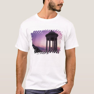 Spain, Balearics, Majorca, Deia. Son Marroig T-Shirt