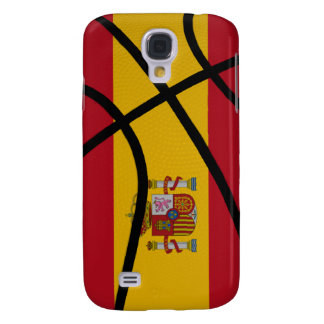 Spain Basketball iPhone 3G/3GS Case Galaxy S4 Cases
