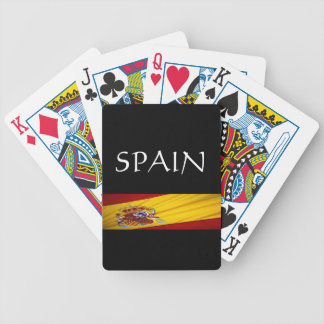 Spain Bicycle Playing Cards