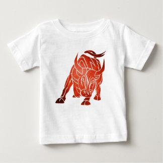 Spain bull baby T-Shirt