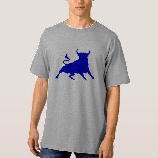 Spain Bull T Shirt