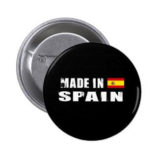SPAIN PIN