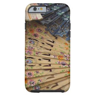Spain, Cadiz Province, Seville. Historic Santa Tough iPhone 6 Case