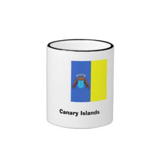 Spain-Canary Islands Mug
