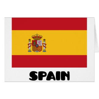 Spain Cards