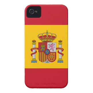 spain Case-Mate iPhone 4 case