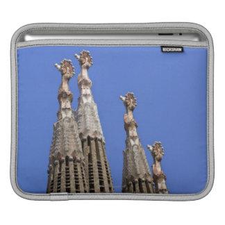 Spain, Catalonia, Barcelona, The church of the iPad Sleeve