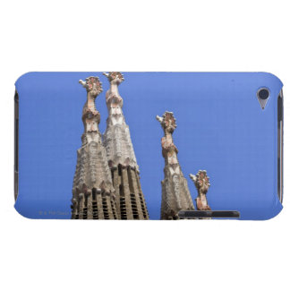 Spain, Catalonia, Barcelona, The church of the iPod Touch Case