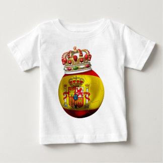 Spain Champion T Shirt
