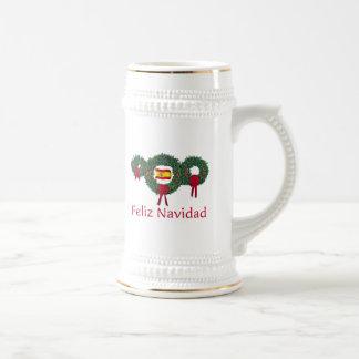 Spain Christmas 2 Mug