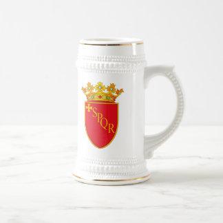 Spain Coat of Arms Mug