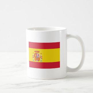 Spain Coffee Mug