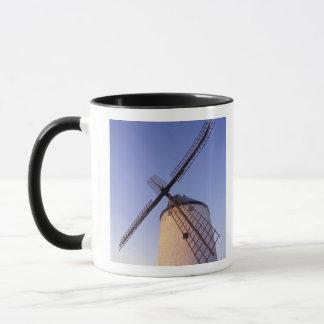 Spain, Consuegra, Castile-La Mancha Windmills 2 Mug