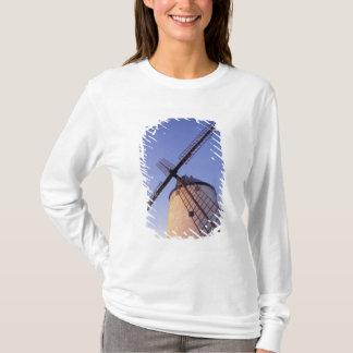 Spain, Consuegra, Castile-La Mancha Windmills 2 T-Shirt