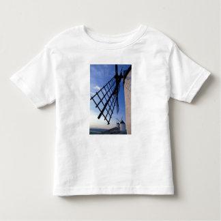 Spain, Consuegra, Castile-La Mancha Windmills Toddler T-shirt