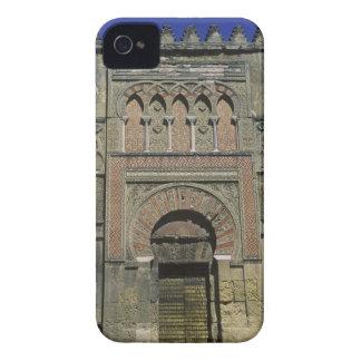 Spain, Cordoba, Moorish mezquita (mosque). iPhone 4 Case