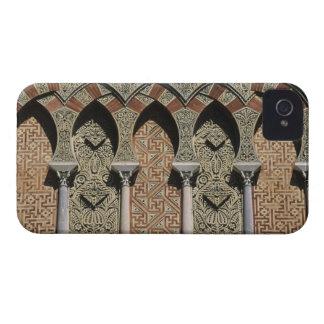 Spain, Cordoba, Moorish mezquita, (mosque). iPhone 4 Cover