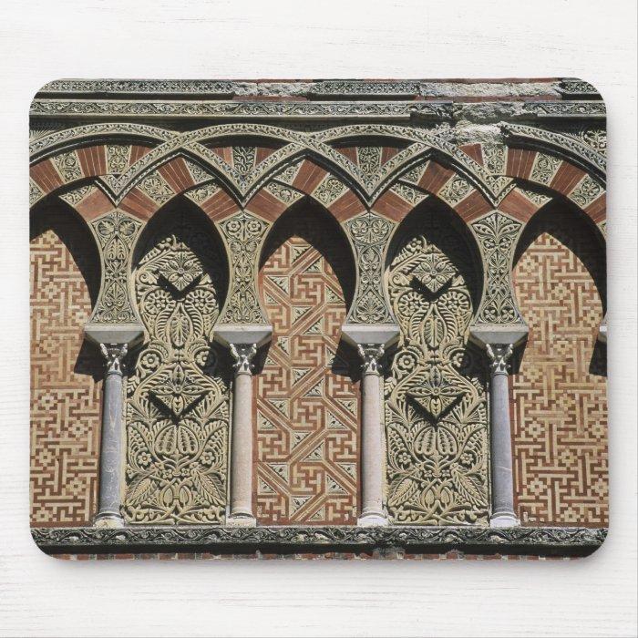 Spain, Cordoba, Moorish mezquita, (mosque). Mouse Pad