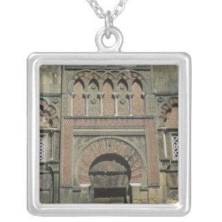 Spain, Cordoba, Moorish mezquita (mosque). Necklaces