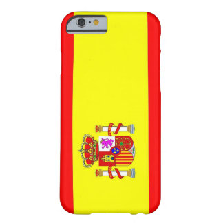 spain country flag case