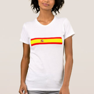 Spain country flag spanish nation symbol shirts
