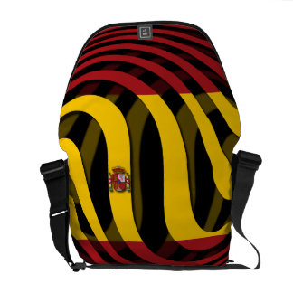 Spain Courier Bag