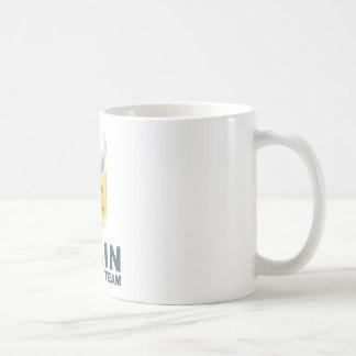 Spain Drinking Team Coffee Mug