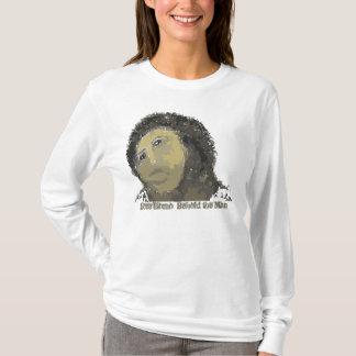 Spain Ecce Homo Behold the Man T-Shirt