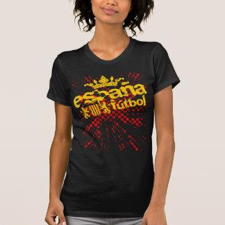 SPAIN - Espana Futbol T Shirt