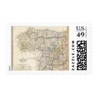 Spain Espana I Postage Stamp