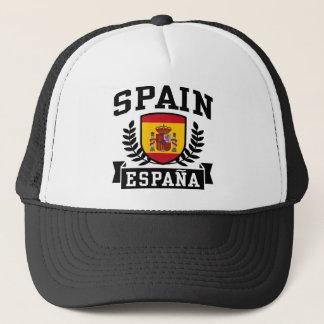Spain Espana Trucker Hat