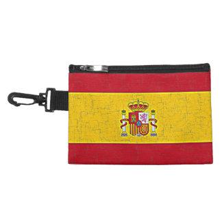 SPAIN FLAG Accessory Bag