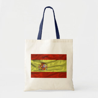 Spain Flag Bag