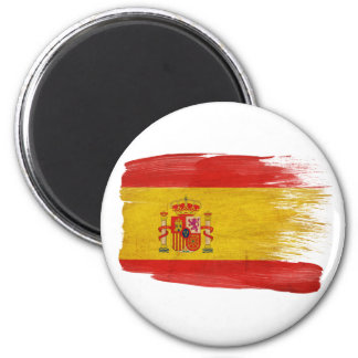 Spain Flag Magnets