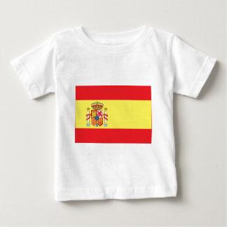 Spain Flag Tshirts