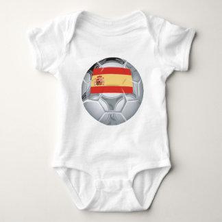 Spain Football Tees