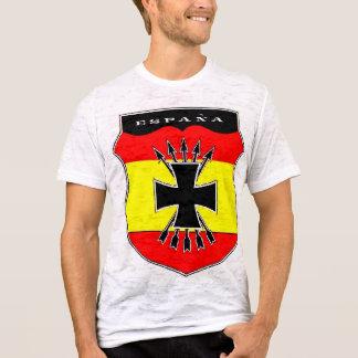 Spain Franco Division Azul Shirt