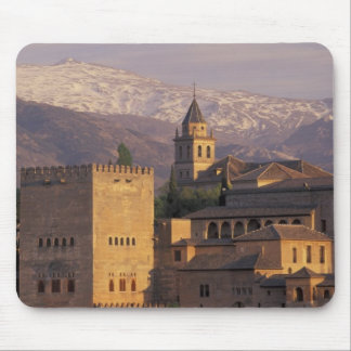 Spain, Granada, Andalucia The Alhambra, 2 Mouse Pad