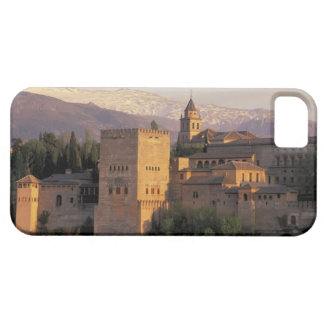 Spain, Granada, Andalucia The Alhambra, iPhone SE/5/5s Case