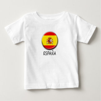 Spain Infant T-shirt